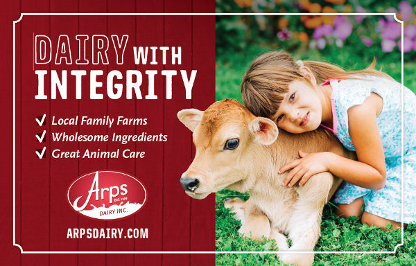Dairy with Integrity, Arps Dairy