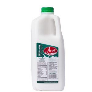 Arps Dairy Buttermilk Half Gallon