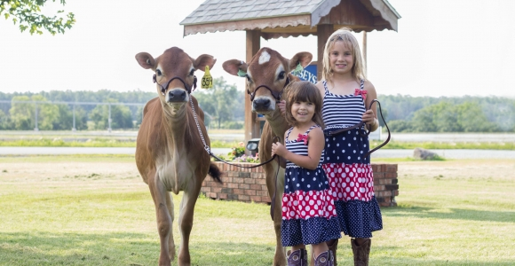 Arps Dairy Keeps it Local