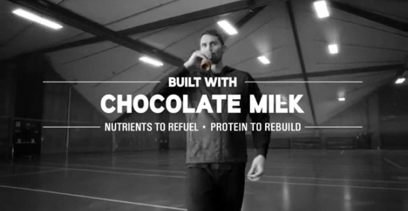 Chocolate Milk Facts and Myths