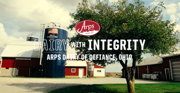 What Makes Arps Dairy A Great Company? Great People.