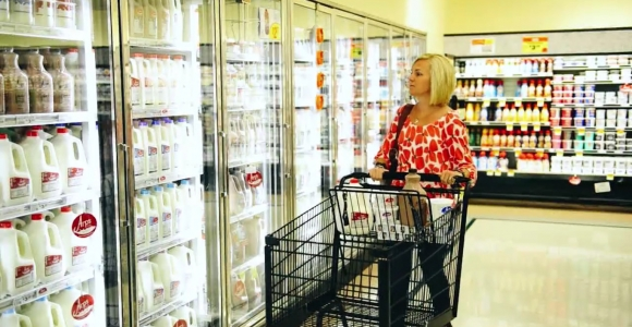 Making Sense Of The Dairy Isle