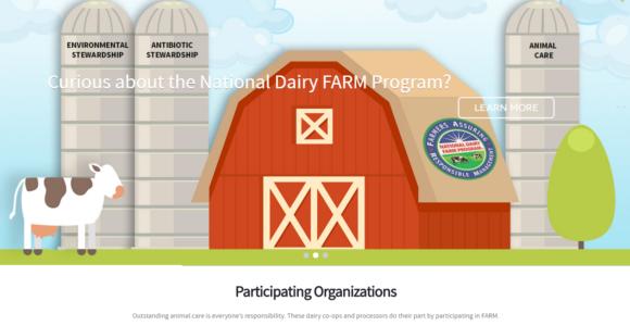 FARM Program.