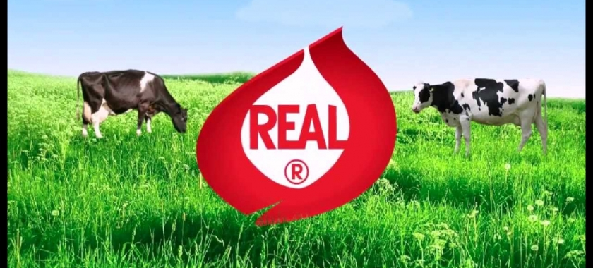 We have the REAL® Seal