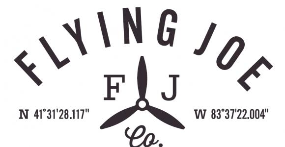 The Flying Joe Chooses Arps Dairy