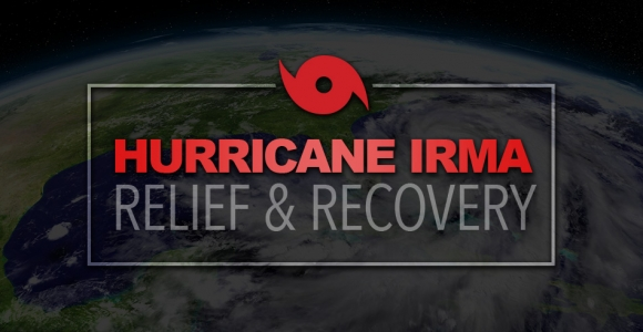 Arps Dairy to Donate 336 Gallons of Water for Hurricane Irma Relief