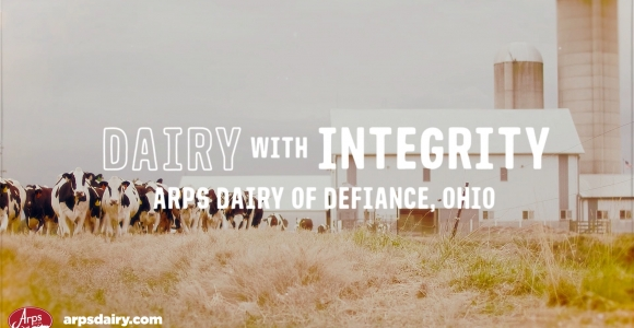 What it means to be an Arps Dairy independent dairy distributor