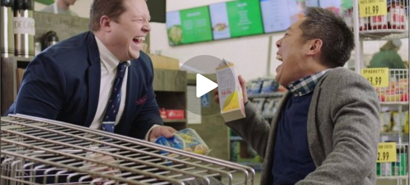 Funny or Die Parody on Absence Labeling and Fear-Based Marketing